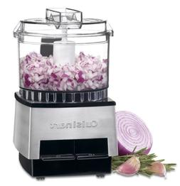 New Cuisinart DLC-1SS Mini-Prep Processor-Brushed Stainless
