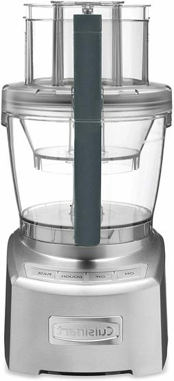 Cuisinart Elite Collection 2.0 14 Cup Food Processor, Die Ca