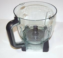 new genuine 64oz 8 cup food processor