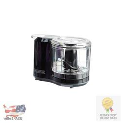 New Small Electric Food Chopper Mini Fruit Vegetable Process