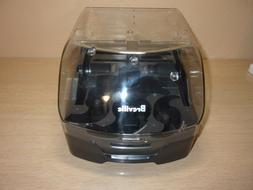 NEW BREVILLE SOUS CHEF FOOD PROCESSOR BFP800XL BLACK AND CLE