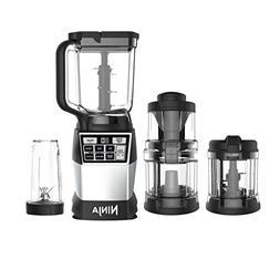 Ninja 4-in-1 Kitchen System Blender Processor Auto-Spiralize