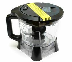 Ninja Blender 64oz Food Processor Bowl Attachment Kit - BL77