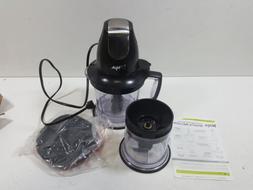 Ninja Blender/Food Processor with 450-Watt Base, 48oz Pitche