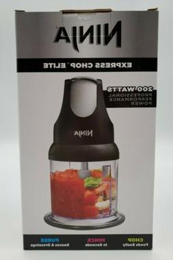 ninja express chop kitchen appliance