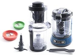 Ninja Precision Processor with Auto-Spiralizer