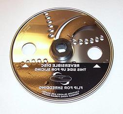 Ninja Reversible Slicer/Shredder Disc Blade for 1500w Mega