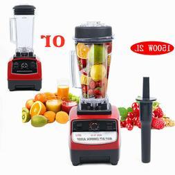 No BPA 2L 1500W Heavy Duty Grade Blender Mixer Juicer Food P