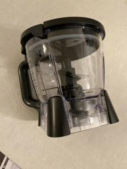 nutri auto iq blender food processor pitcher