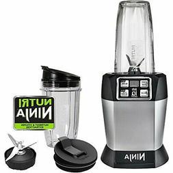 Nutri Ninja Auto-iQ Vitamin and Nutrient Extractor Blender