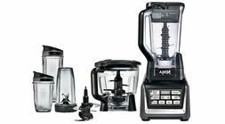 Nutri Ninja BL682 1500W Professional Food Processor Blender