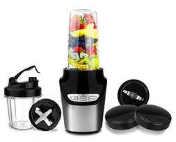Best Nutri Blender 20000RPM Complete Extraction System 1000W