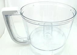 oem 8211906 food processor bowl