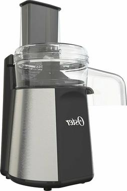 Oster - Oskar Food Processor - Stainless steel, Free Shippin