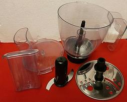 Oster 5-Cup Food Processor Attachment