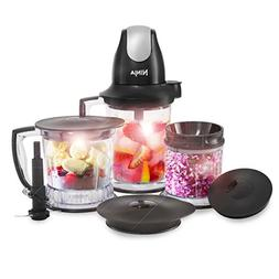 Ninja Master Prep Professional Blender & Food Processor Chop