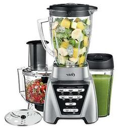 Oster Pro 1200 Blender 3-in-1 with Food Processor Attachment