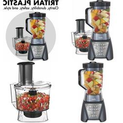 Pro 1200 Blender With Professional Tritan Jar And Food Proce