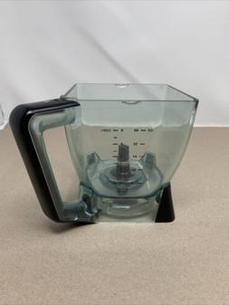 NINJA PRO SYSTEM 1100 *40 oz Food Processor Bowl * READ DESC