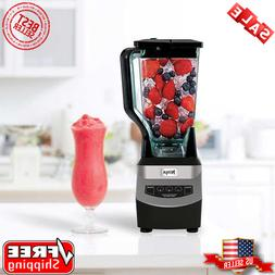 Ninja Professional 1000 Watt Motor Blender NJ600CO  Capacity