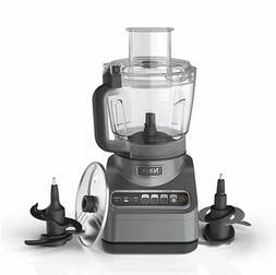 Ninja Professional Advanced 9-Cup Food Processor w/ Auto-iQ