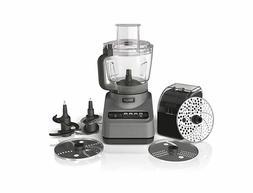 Ninja® Professional Advanced 9-Cup Food Processor withAuto-