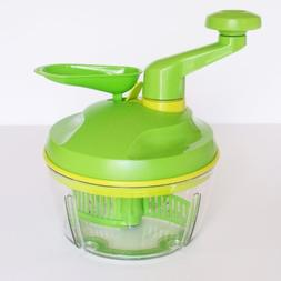 Tupperware Quick Chef Pro System