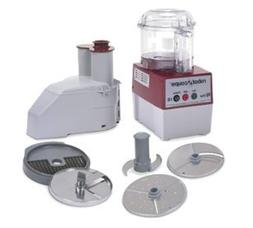 Robot Coupe R 2 CLR DICE Combination Food Processor Dicer