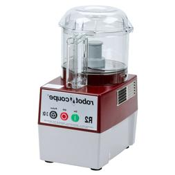 Robot Coupe - R2BCLR - Commercial Food Processor _ BEST ON T