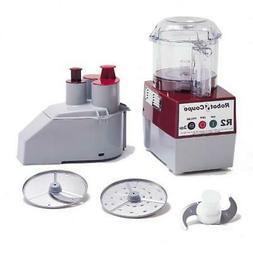 Robot Coupe - R2N CLR - 3 qt Commercial Food Processor