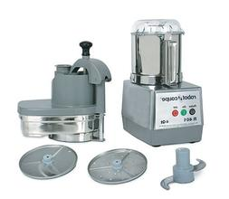Robot Coupe R401 Combination Food Processor