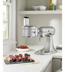 KitchenAid Refurbished Exact Slice Food Processor w/Dicing K