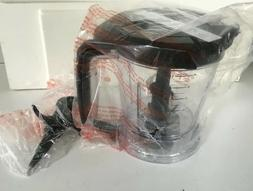 Ninja Replacement Food Processor Pitcher W/Lid & Blade 40 oz
