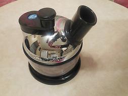 Culinare Rocket Chef Supreme Ice Cream Plus Food Processor 2