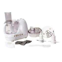 Alpina Sf4010 220 Volt Food Processor Not Working in Usa