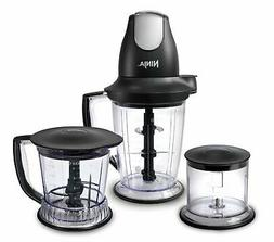 Ninja Blender Set Master Prep Professional Food Processor Cr