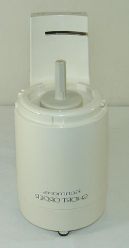 short order food processor model 400 69670