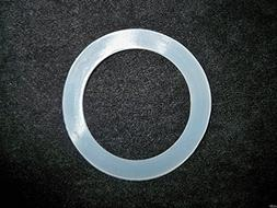 NEW Premium Silicone Gasket Seal O Ring For Cuisinart Blende