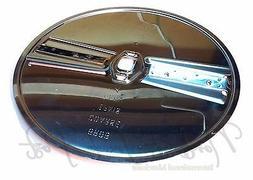 Bosch Slicing Disc Blade 1 & 2 for MUM44 Series Robot Compac
