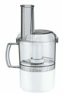 Cuisinart SM-FP Food-Processor Attachment for Cuisinart Stan