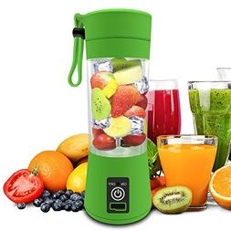 Smoothie Blender, Personal Blender, MONOLED Professional 380