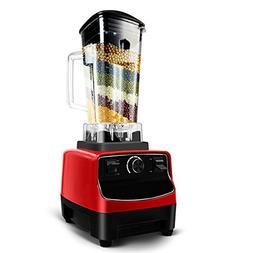 AVOLUTION Smoothie Blender Professional High Speed Mixer wit