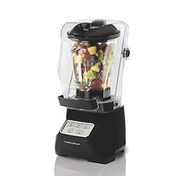 Hamilton Beach Sound Shield Blender with 950 Watt, 3-Speed,