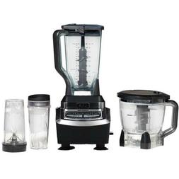 Ninja Original Supra Kitchen Blender System with Food Proces
