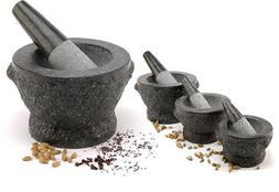 """Small 6"""" Thai Mortar and Pestle Great Food Gifts"""