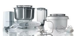 Bosch Universal Plus Mixer Premier Package