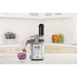 Veggie Bullet VBR-1001H Electric Spiralizer & Food Processor
