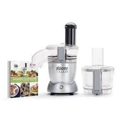 VEGGIE BULLET CERTIFIED RECONDITIONED - KITCHEN BLENDER W/ F