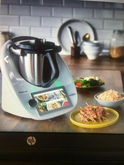 VORTEX THERMOMIX TM6 USA with Built in Wi-Fi warranty 2022