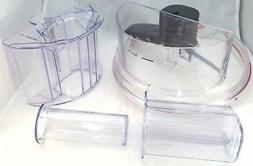 W10451468 - KitchenAid Food Processor Lid Assembly